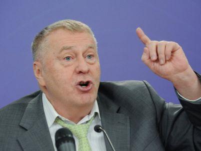 Jirinovskii Vladimir