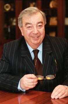 Primakov Evgenii