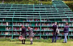 biblioteka na ulitse
