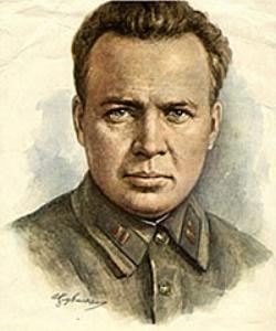 Gaidar Arkadii